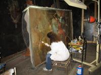 Urbino Art Restoration