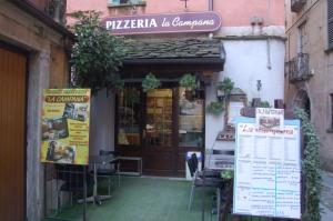 Pizzeria La Campana