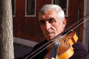Venice musician