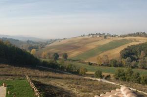 Umbria countyside