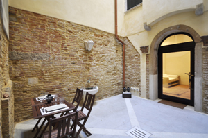 Frari apartment in Venice