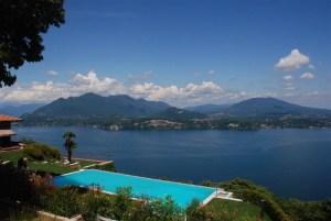Casale Belgiardino on Lake Maggiore