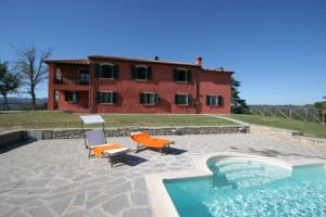 Casa Alta in Emilia-Romagna