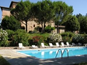 Il Convento in Campagna - La Torre - Umbria