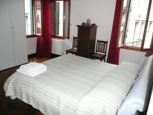 Goldoni apartment in Venice