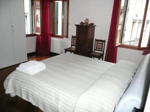 Goldoni apartment in Venice