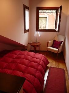 Spadaria apartment in Venice