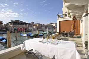 Santa Sofia apartment in Venice