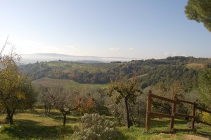 Gelsobello view