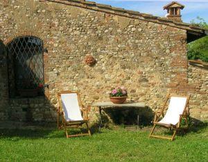 Villa Castiglione Annex