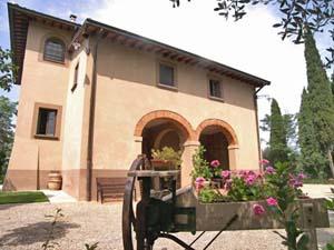 Villa il Colto