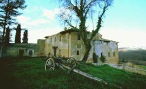Sosta del Duca - the origins