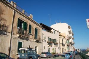 Ortigia, Siracusa, Sicily, Italy