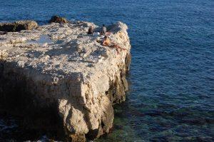 Ortigia Siracuse Sicily Italy